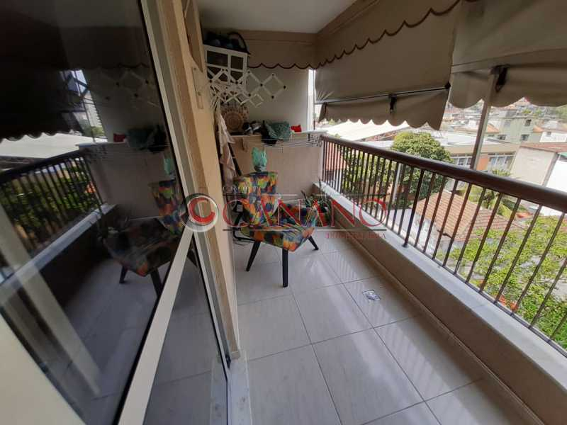 6 - Apartamento 2 quartos à venda Lins de Vasconcelos, Rio de Janeiro - R$ 280.000 - BJAP20673 - 7