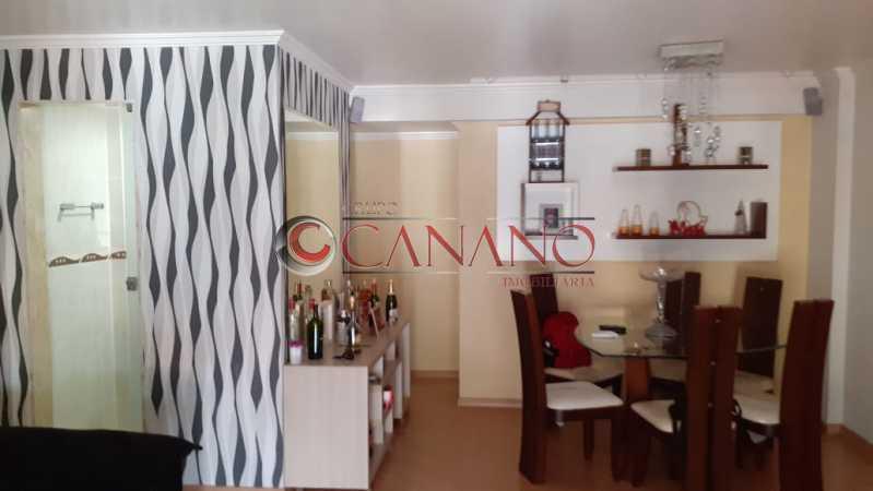 5 - Apartamento 2 quartos à venda Lins de Vasconcelos, Rio de Janeiro - R$ 280.000 - BJAP20673 - 6