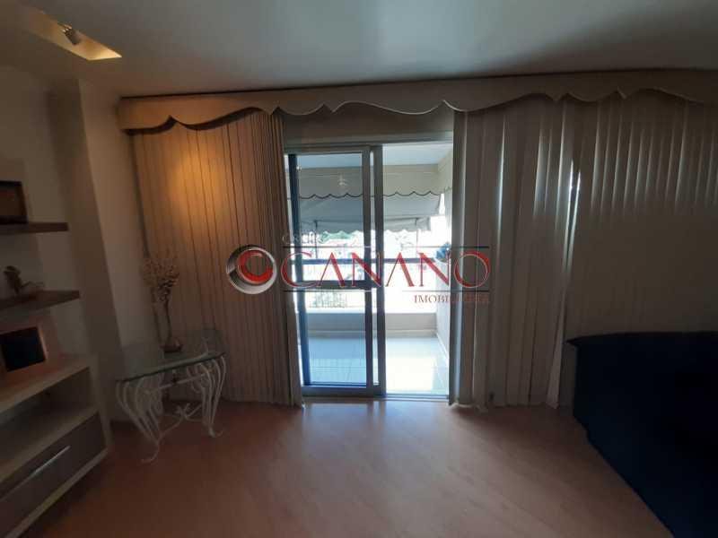1 - Apartamento 2 quartos à venda Lins de Vasconcelos, Rio de Janeiro - R$ 280.000 - BJAP20673 - 1