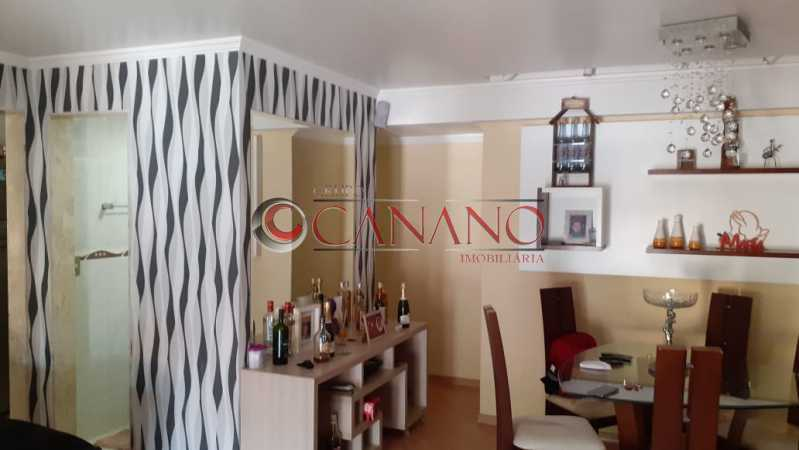 2 - Apartamento 2 quartos à venda Lins de Vasconcelos, Rio de Janeiro - R$ 280.000 - BJAP20673 - 3