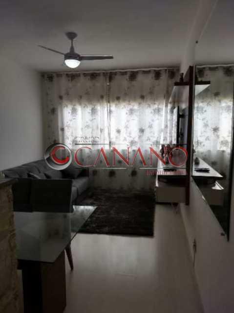 24. - Apartamento à venda Avenida Marechal Rondon,Engenho Novo, Rio de Janeiro - R$ 185.000 - BJAP20674 - 4