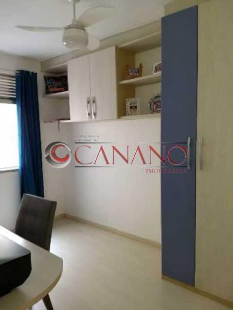 25. - Apartamento à venda Avenida Marechal Rondon,Engenho Novo, Rio de Janeiro - R$ 185.000 - BJAP20674 - 10