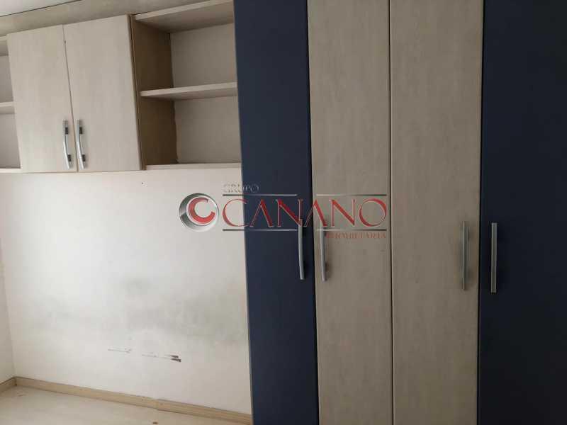 13. - Apartamento à venda Avenida Marechal Rondon,Engenho Novo, Rio de Janeiro - R$ 185.000 - BJAP20674 - 17