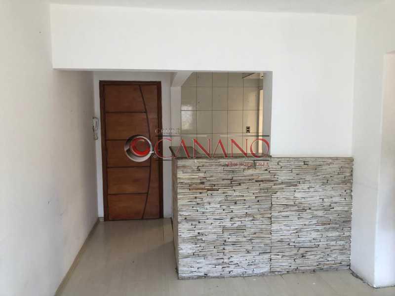 10. - Apartamento à venda Avenida Marechal Rondon,Engenho Novo, Rio de Janeiro - R$ 185.000 - BJAP20674 - 1
