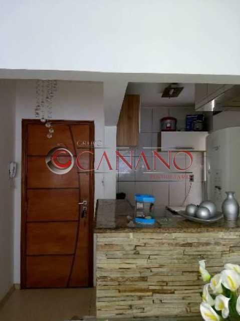 12. - Apartamento à venda Avenida Marechal Rondon,Engenho Novo, Rio de Janeiro - R$ 185.000 - BJAP20674 - 3