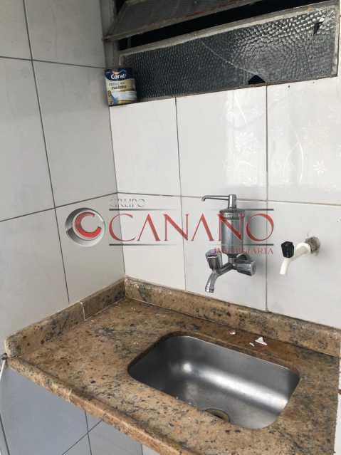 1. - Apartamento à venda Avenida Marechal Rondon,Engenho Novo, Rio de Janeiro - R$ 185.000 - BJAP20674 - 24