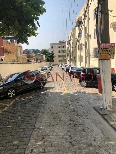 2. - Apartamento à venda Avenida Marechal Rondon,Engenho Novo, Rio de Janeiro - R$ 185.000 - BJAP20674 - 25