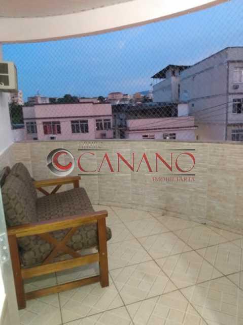 11 - Apartamento 2 quartos à venda Engenho de Dentro, Rio de Janeiro - R$ 220.000 - BJAP20675 - 4