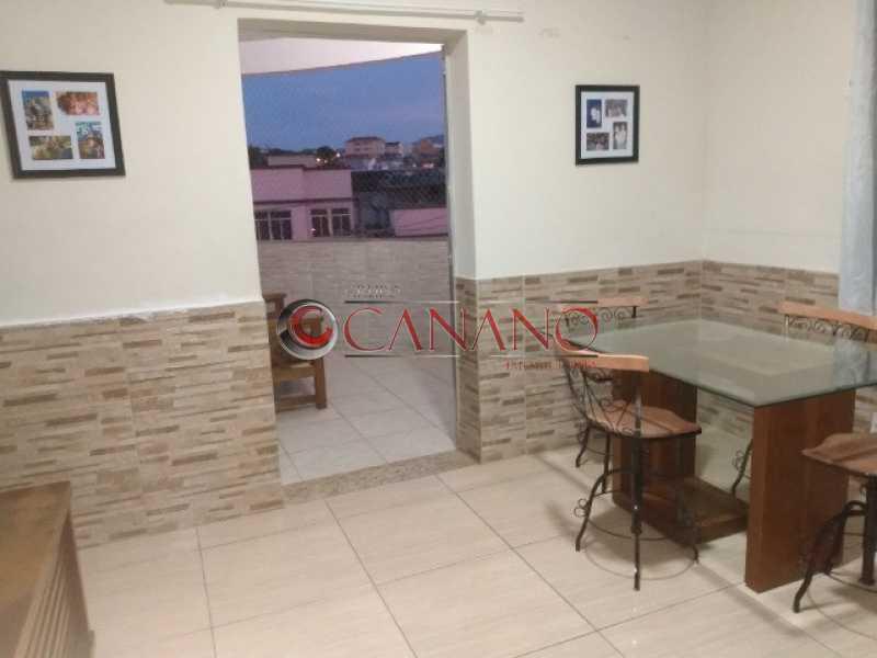 6 - Apartamento 2 quartos à venda Engenho de Dentro, Rio de Janeiro - R$ 220.000 - BJAP20675 - 16