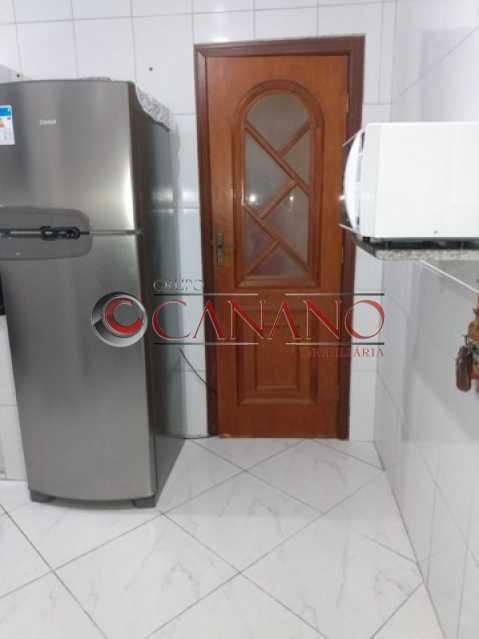 4 - Apartamento 2 quartos à venda Engenho de Dentro, Rio de Janeiro - R$ 220.000 - BJAP20675 - 18