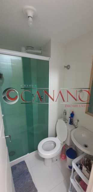 20. - Apartamento 2 quartos à venda São Cristóvão, Rio de Janeiro - R$ 330.000 - BJAP20676 - 8
