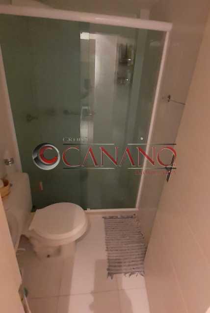 18. - Apartamento 2 quartos à venda São Cristóvão, Rio de Janeiro - R$ 330.000 - BJAP20676 - 9