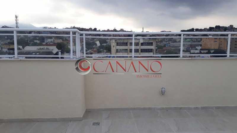 15. - Apartamento 2 quartos à venda São Cristóvão, Rio de Janeiro - R$ 330.000 - BJAP20676 - 12