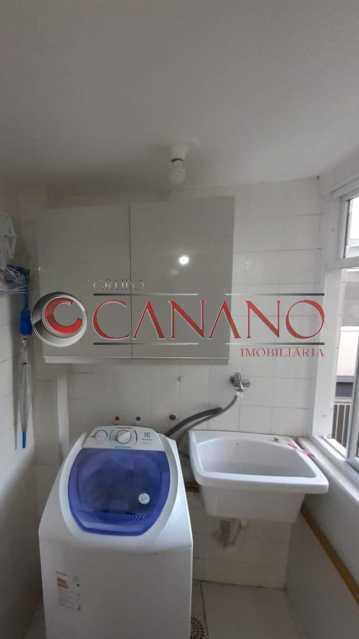 17. - Apartamento 2 quartos à venda São Cristóvão, Rio de Janeiro - R$ 330.000 - BJAP20676 - 13