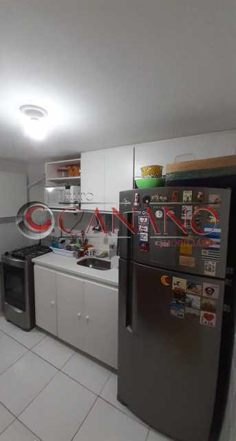 12. - Apartamento 2 quartos à venda São Cristóvão, Rio de Janeiro - R$ 330.000 - BJAP20676 - 14