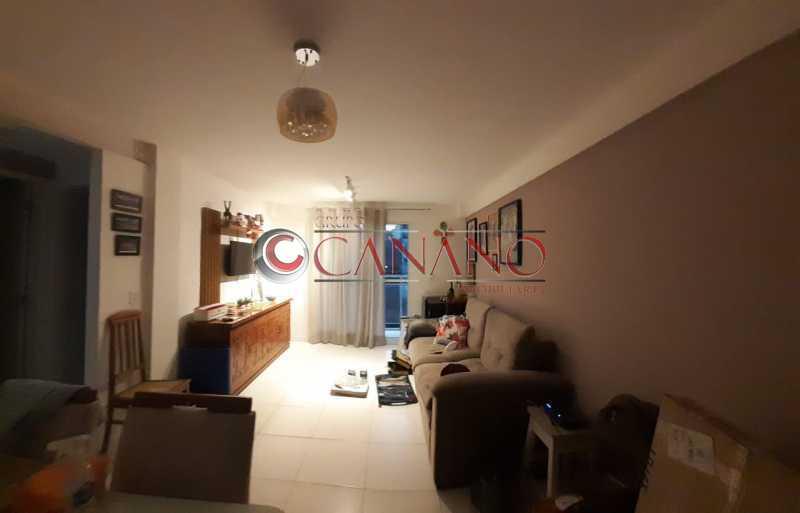 8. - Apartamento 2 quartos à venda São Cristóvão, Rio de Janeiro - R$ 330.000 - BJAP20676 - 3