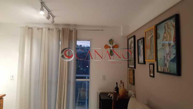 6. - Apartamento 2 quartos à venda São Cristóvão, Rio de Janeiro - R$ 330.000 - BJAP20676 - 17