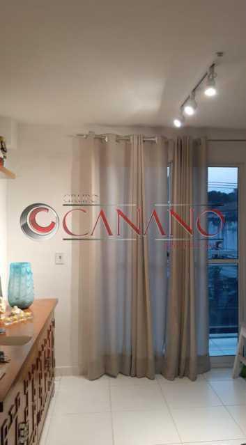 7. - Apartamento 2 quartos à venda São Cristóvão, Rio de Janeiro - R$ 330.000 - BJAP20676 - 18