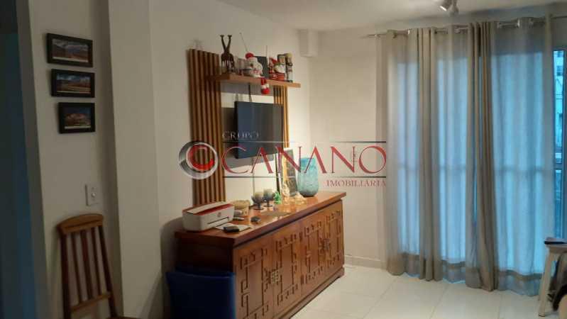 5. - Apartamento 2 quartos à venda São Cristóvão, Rio de Janeiro - R$ 330.000 - BJAP20676 - 1