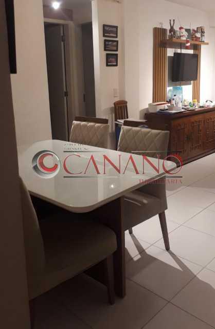 4. - Apartamento 2 quartos à venda São Cristóvão, Rio de Janeiro - R$ 330.000 - BJAP20676 - 5