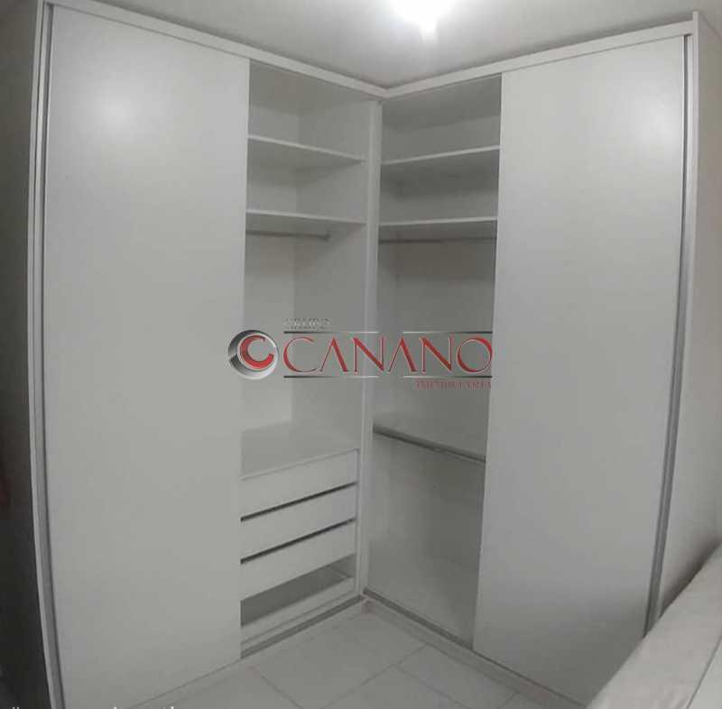 2. - Apartamento 2 quartos à venda São Cristóvão, Rio de Janeiro - R$ 330.000 - BJAP20676 - 20