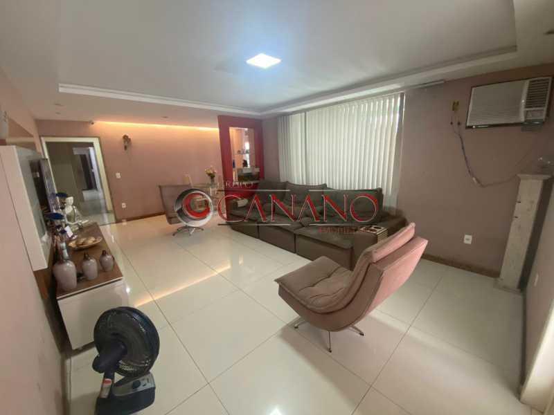12 - Casa 6 quartos à venda Engenho de Dentro, Rio de Janeiro - R$ 1.150.000 - BJCA60001 - 4