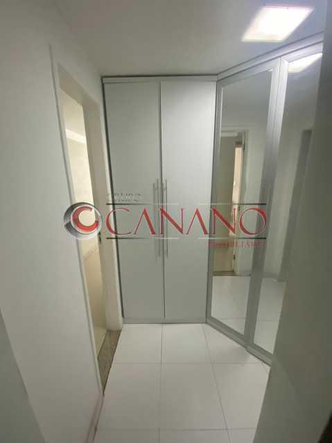 15 - Casa 6 quartos à venda Engenho de Dentro, Rio de Janeiro - R$ 1.150.000 - BJCA60001 - 15