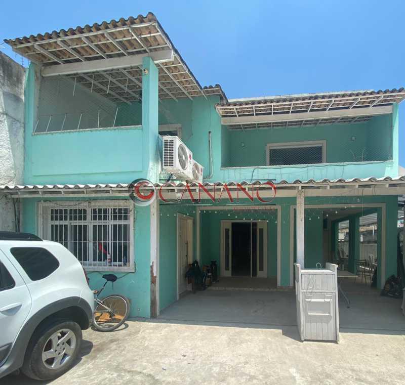 16 - Casa 6 quartos à venda Engenho de Dentro, Rio de Janeiro - R$ 1.150.000 - BJCA60001 - 13