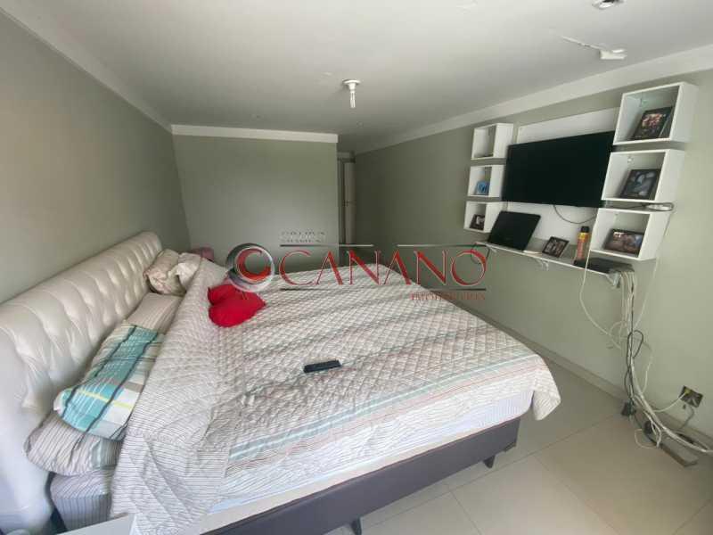 5 - Casa 6 quartos à venda Engenho de Dentro, Rio de Janeiro - R$ 1.150.000 - BJCA60001 - 9