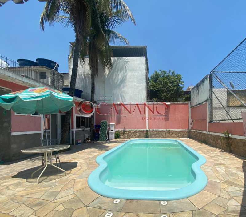 7 - Casa 6 quartos à venda Engenho de Dentro, Rio de Janeiro - R$ 1.150.000 - BJCA60001 - 1