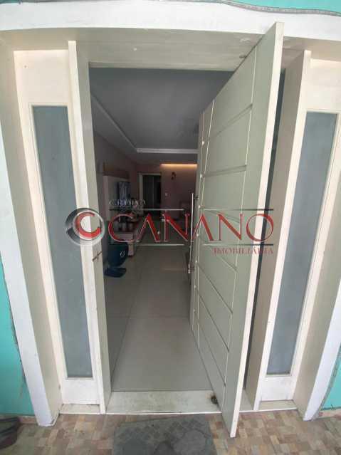 20 - Casa 6 quartos à venda Engenho de Dentro, Rio de Janeiro - R$ 1.150.000 - BJCA60001 - 19