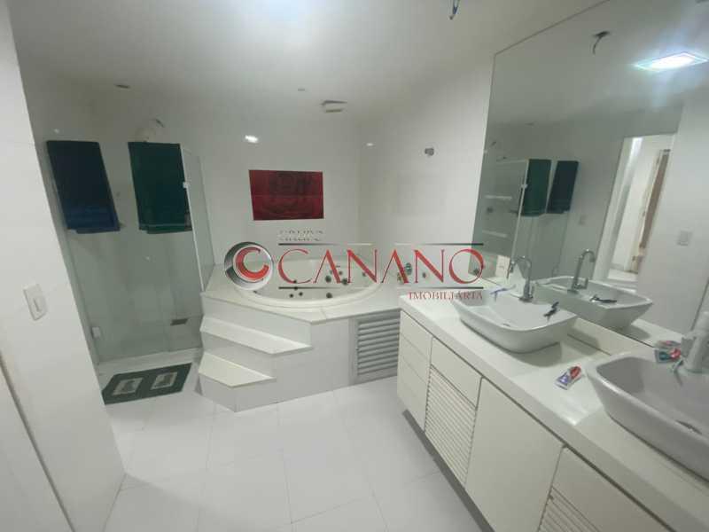 14 - Casa 6 quartos à venda Engenho de Dentro, Rio de Janeiro - R$ 1.150.000 - BJCA60001 - 5