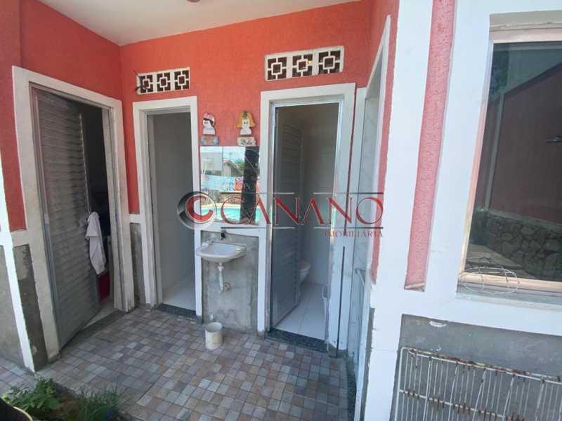 3 - Casa 6 quartos à venda Engenho de Dentro, Rio de Janeiro - R$ 1.150.000 - BJCA60001 - 20