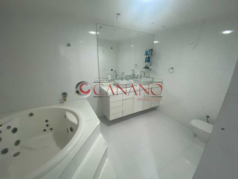 1 - Casa 6 quartos à venda Engenho de Dentro, Rio de Janeiro - R$ 1.150.000 - BJCA60001 - 22