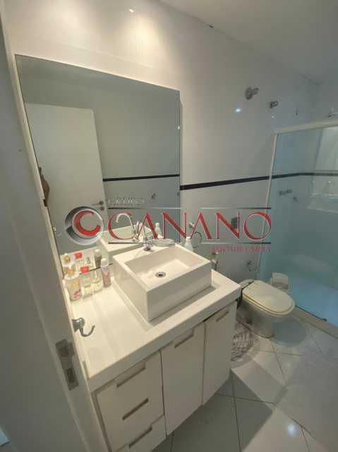 21 - Casa 6 quartos à venda Engenho de Dentro, Rio de Janeiro - R$ 1.150.000 - BJCA60001 - 23
