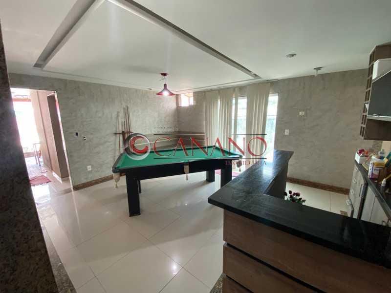 24 - Casa 6 quartos à venda Engenho de Dentro, Rio de Janeiro - R$ 1.150.000 - BJCA60001 - 25