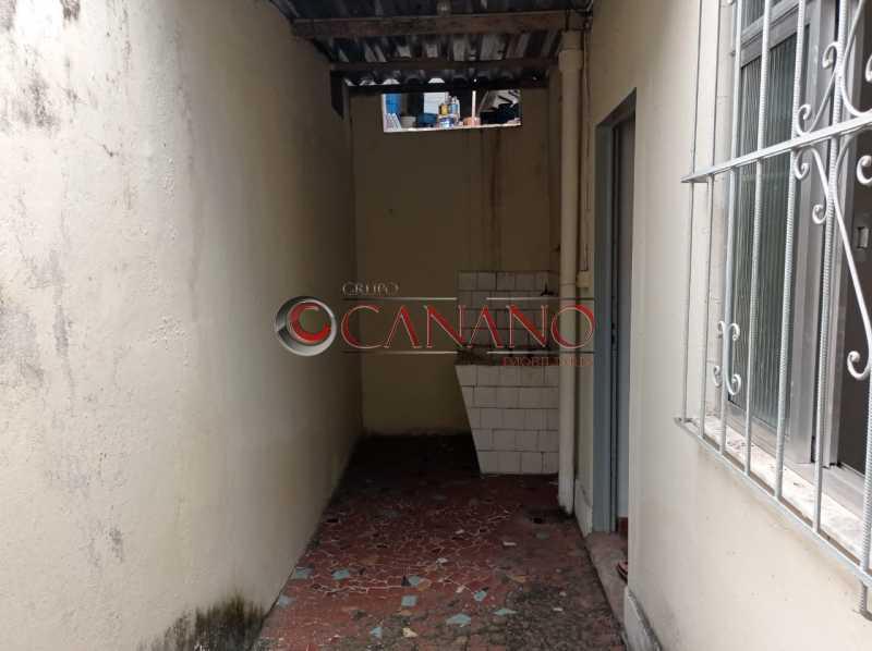 24. - Casa 2 quartos para alugar Ramos, Rio de Janeiro - R$ 1.200 - BJCA20011 - 7