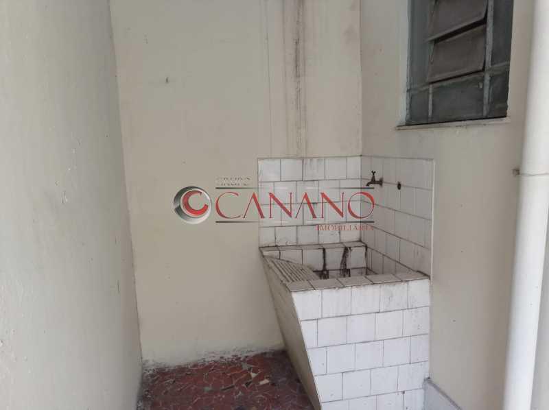 23. - Casa 2 quartos para alugar Ramos, Rio de Janeiro - R$ 1.200 - BJCA20011 - 8