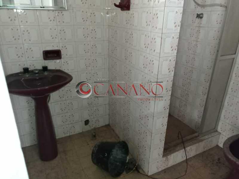 25. - Casa 2 quartos para alugar Ramos, Rio de Janeiro - R$ 1.200 - BJCA20011 - 9