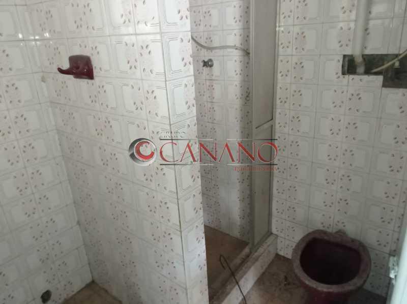21. - Casa 2 quartos para alugar Ramos, Rio de Janeiro - R$ 1.200 - BJCA20011 - 10