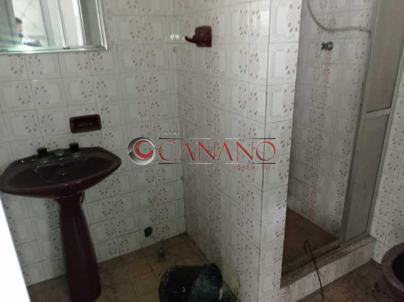 20. - Casa 2 quartos para alugar Ramos, Rio de Janeiro - R$ 1.200 - BJCA20011 - 11