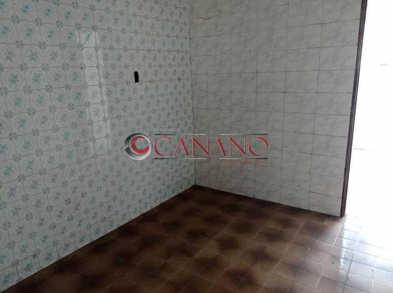 22. - Casa 2 quartos para alugar Ramos, Rio de Janeiro - R$ 1.200 - BJCA20011 - 3