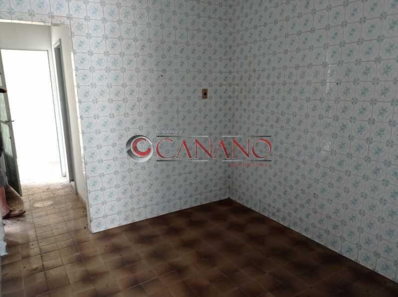 18. - Casa 2 quartos para alugar Ramos, Rio de Janeiro - R$ 1.200 - BJCA20011 - 4