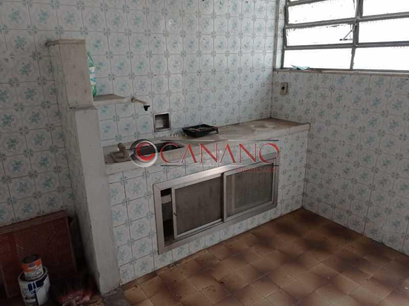17. - Casa 2 quartos para alugar Ramos, Rio de Janeiro - R$ 1.200 - BJCA20011 - 5