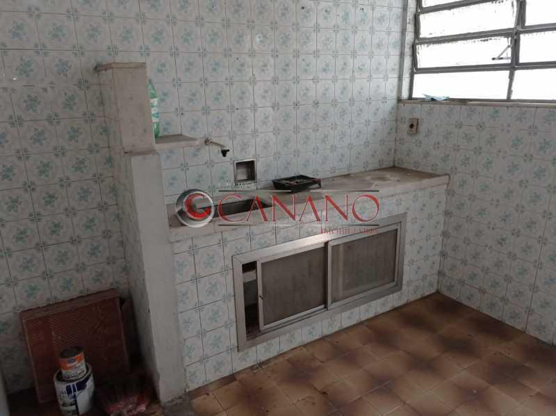 16. - Casa 2 quartos para alugar Ramos, Rio de Janeiro - R$ 1.200 - BJCA20011 - 12