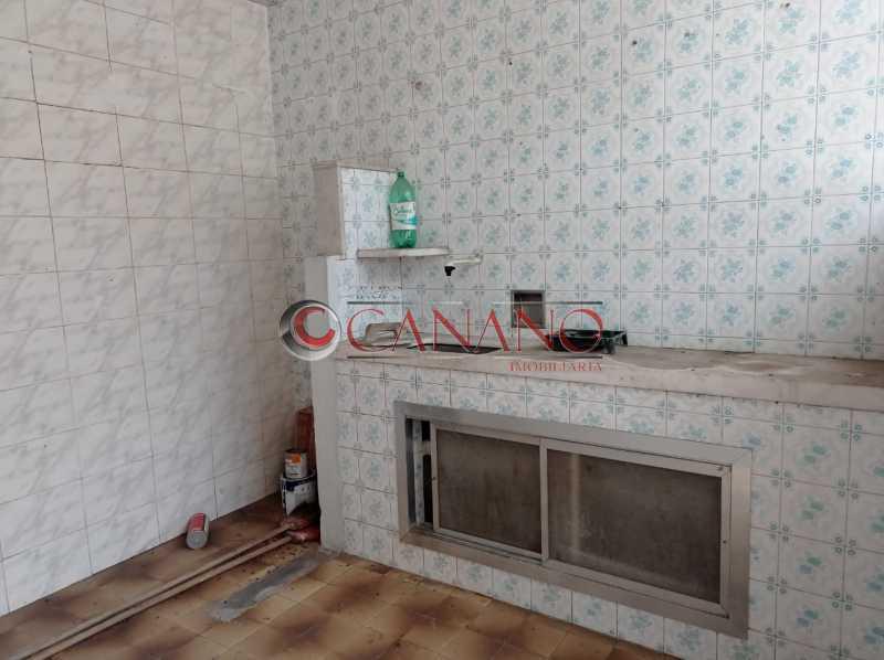 15. - Casa 2 quartos para alugar Ramos, Rio de Janeiro - R$ 1.200 - BJCA20011 - 6