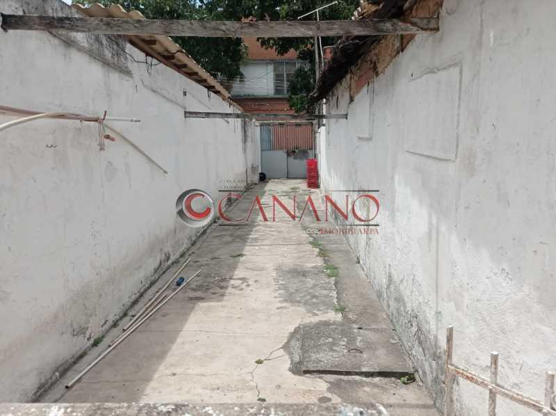 12. - Casa 2 quartos para alugar Ramos, Rio de Janeiro - R$ 1.200 - BJCA20011 - 16
