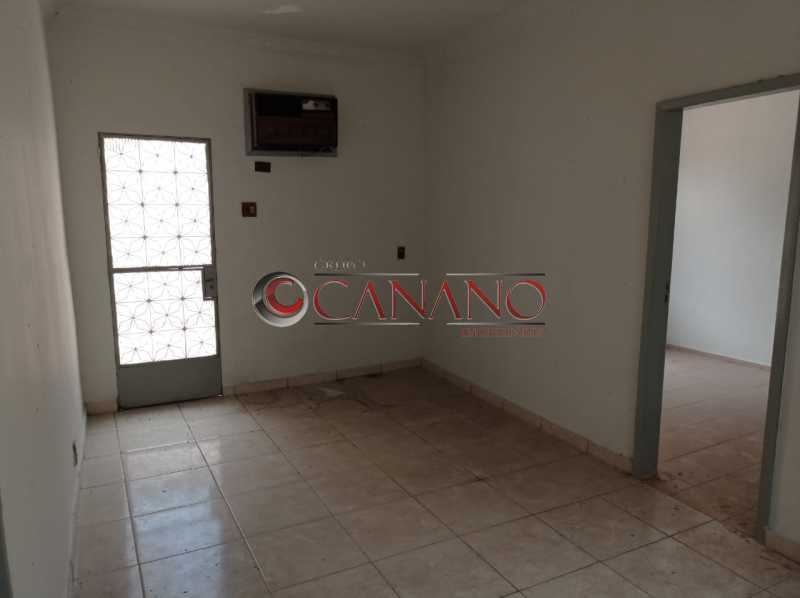 9. - Casa 2 quartos para alugar Ramos, Rio de Janeiro - R$ 1.200 - BJCA20011 - 1