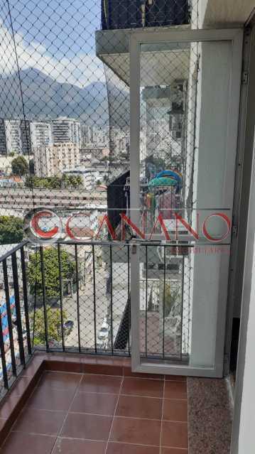 21 - Apartamento 2 quartos à venda Cachambi, Rio de Janeiro - R$ 255.000 - BJAP20680 - 4