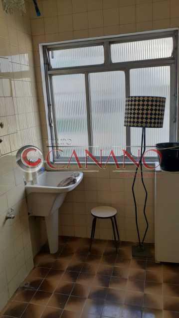 19 - Apartamento 2 quartos à venda Cachambi, Rio de Janeiro - R$ 255.000 - BJAP20680 - 9